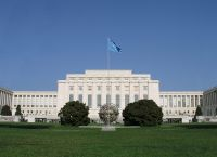 Palais des Nations